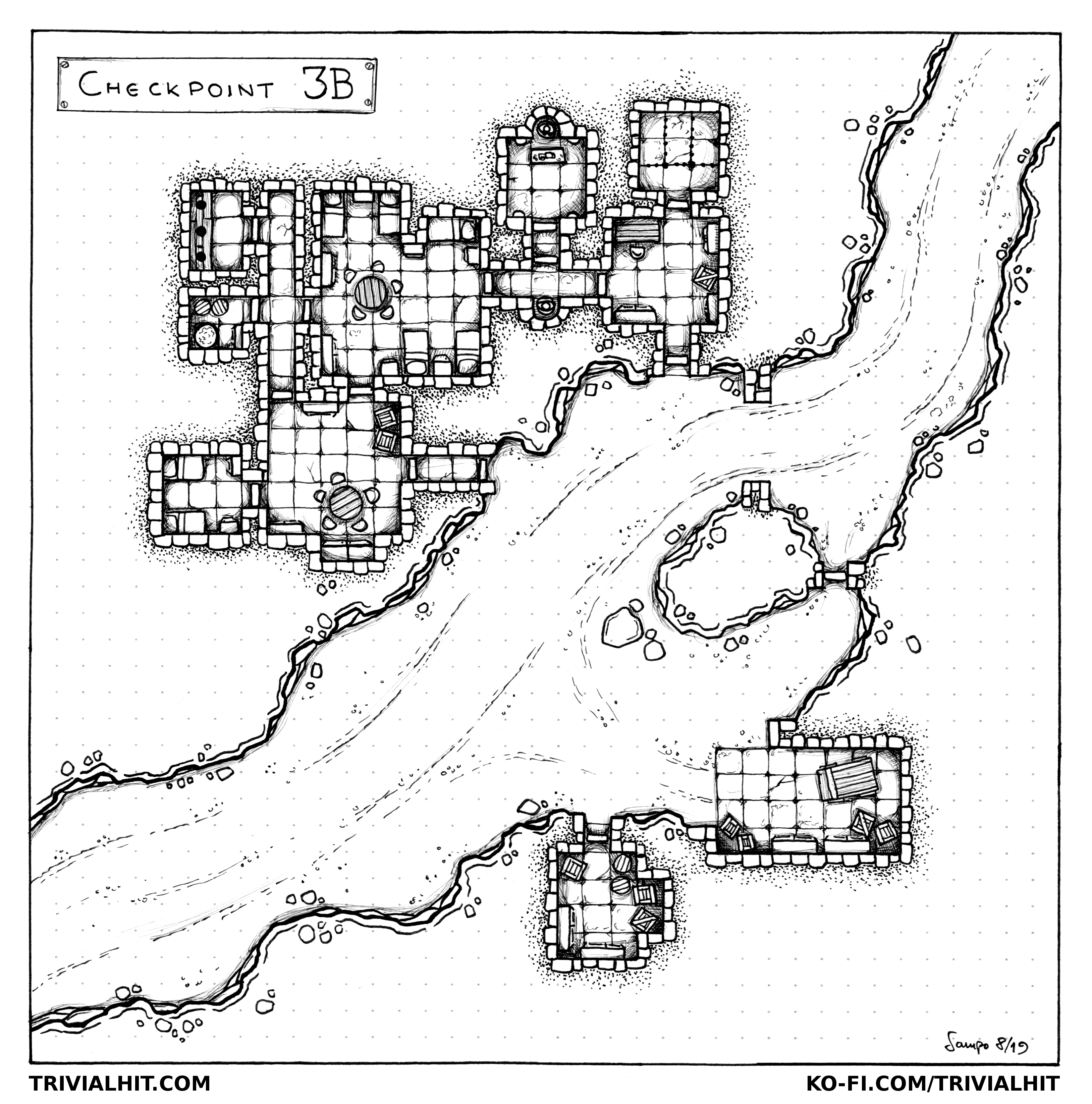 Trivial Hit – A Pen and paper RPG blog
